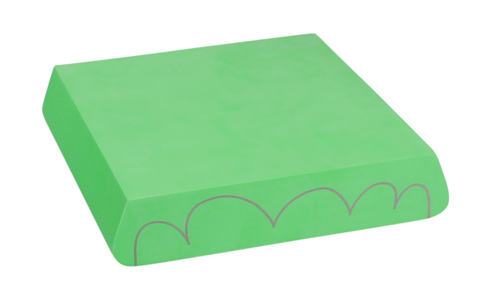 Step - The stepping board - Spring Green
