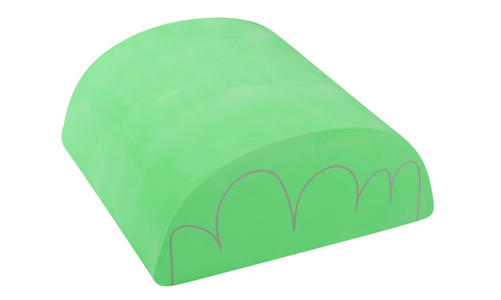 Bump - The tilting accessory - Spring Green