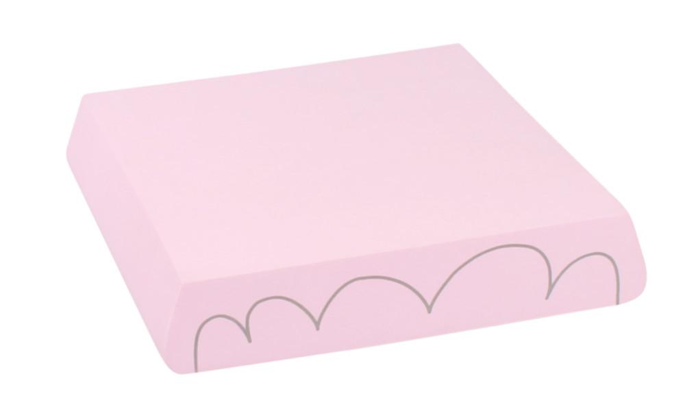 Step - Fabeldyrenes trinbræt - Quartz Rose