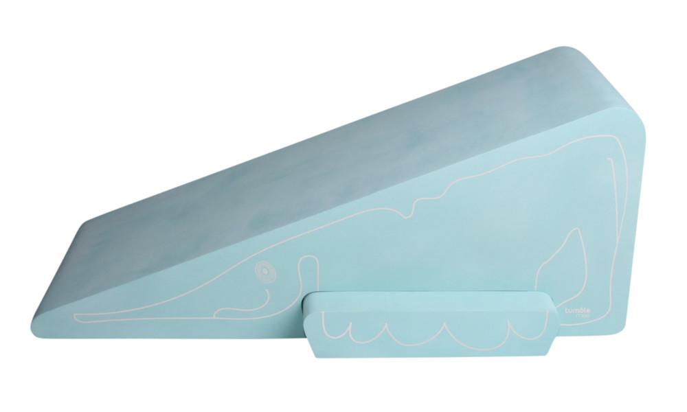 Fabeldyret Bimo - Light Blue - m. 1 step