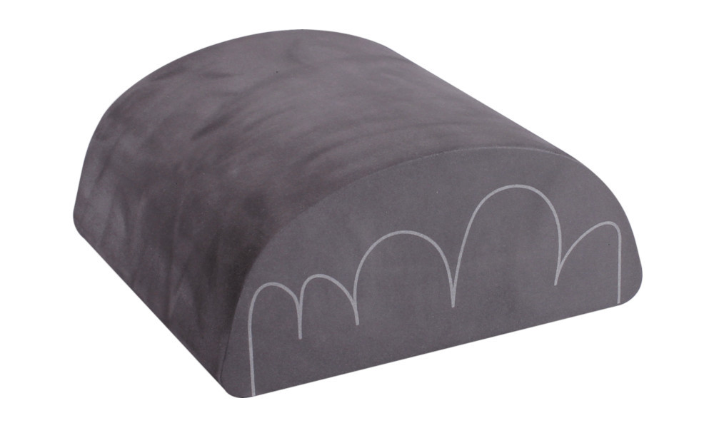 Bump - Fabeldyrenes vippe - Anthracite