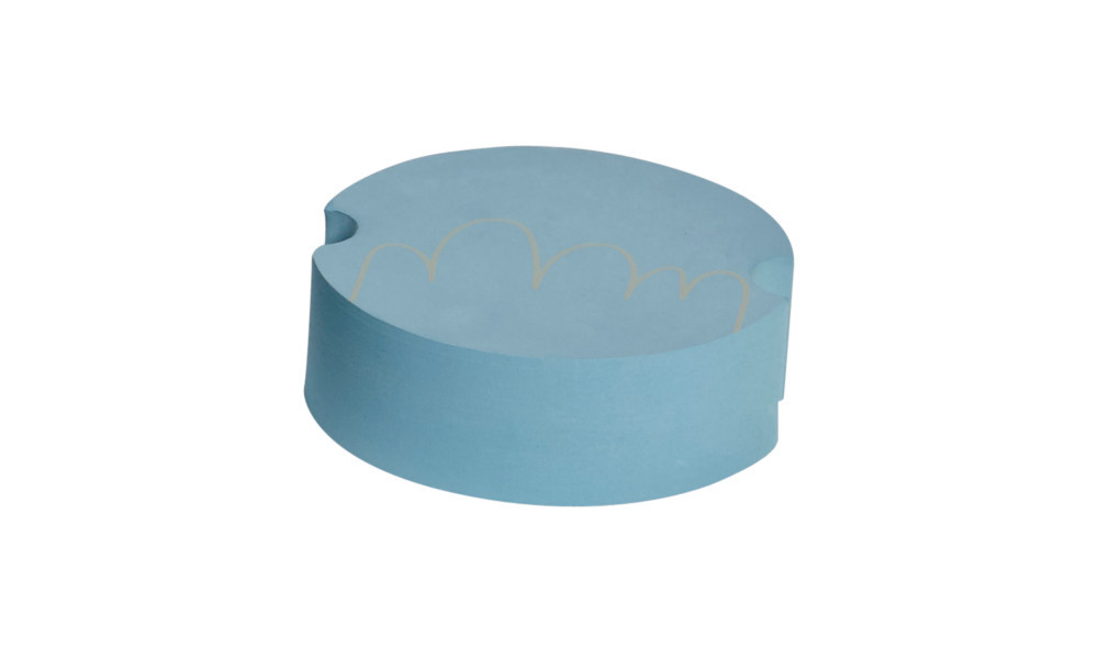 Drop - Fabeldyrenes trædesten - Light Blue