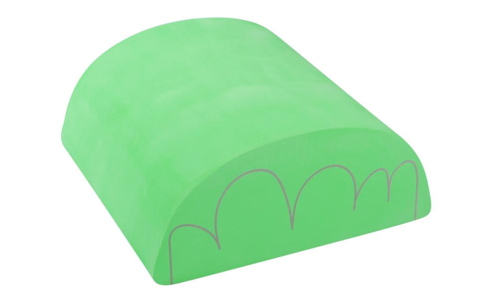Bump - Fabeldyrenes vippe - Spring Green